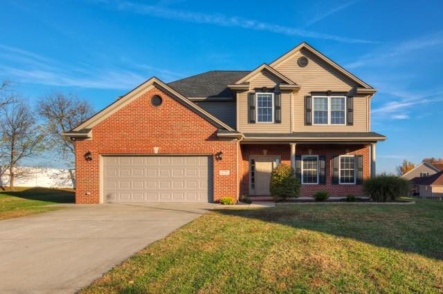 2346 Overlook Park, Owensboro, KY 42303 (MLS #72715) :: Farmer's House Real Estate, LLC