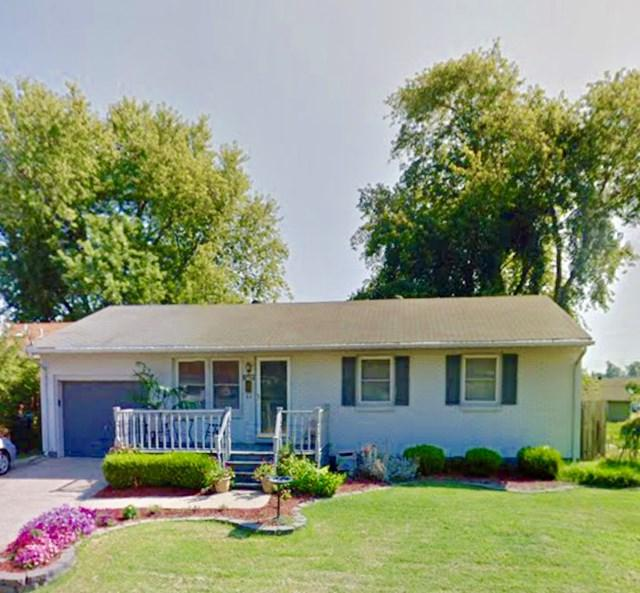 2609 Strawbridge Place, Owensboro, KY 42303 (MLS #72746) :: Farmer's House Real Estate, LLC