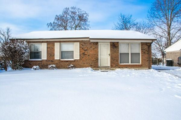 1348 Gardendale Ave, Owensboro, KY 42301 (MLS #72752) :: Farmer's House Real Estate, LLC