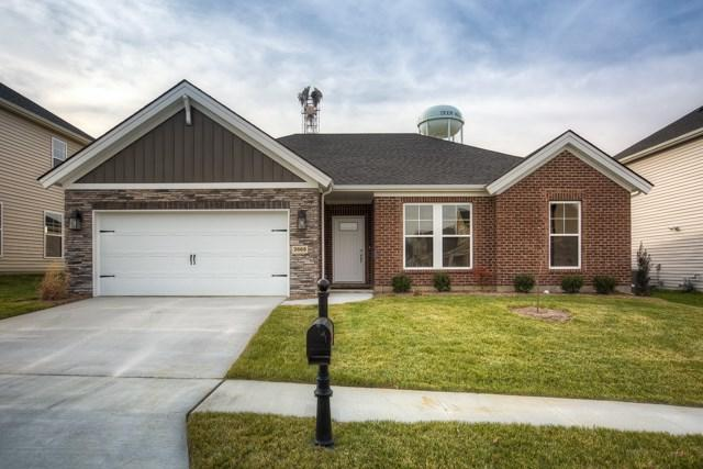 2665 Dellwood Valley Lane, Utica, KY 42376 (MLS #72754) :: Farmer's House Real Estate, LLC
