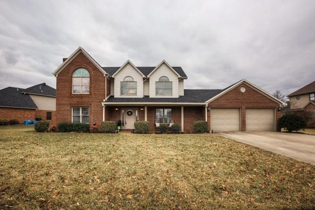 4080 Pine Lake Court, Owensboro, KY 42303 (MLS #72836) :: Farmer's House Real Estate, LLC