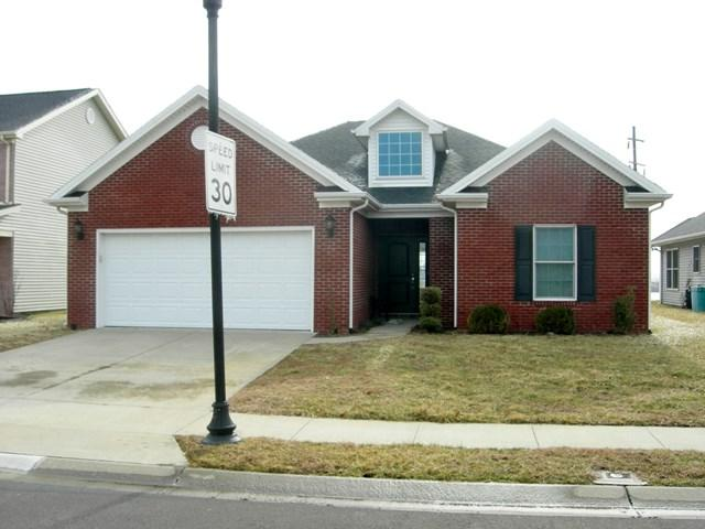 2520 Winning Colors Way, Owensboro, KY 42301 (MLS #72893) :: Farmer's House Real Estate, LLC
