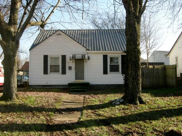 1605 Norris Ave, Owensboro, KY 42303 (MLS #73042) :: Farmer's House Real Estate, LLC