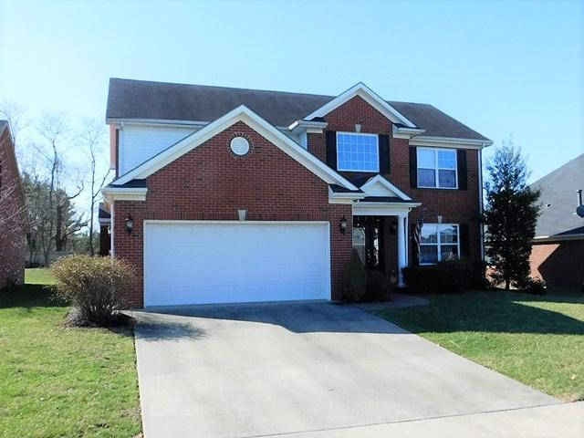 3325 Spring Ridge Parkway, Owensboro, KY 42303 (MLS #73085) :: Farmer's House Real Estate, LLC