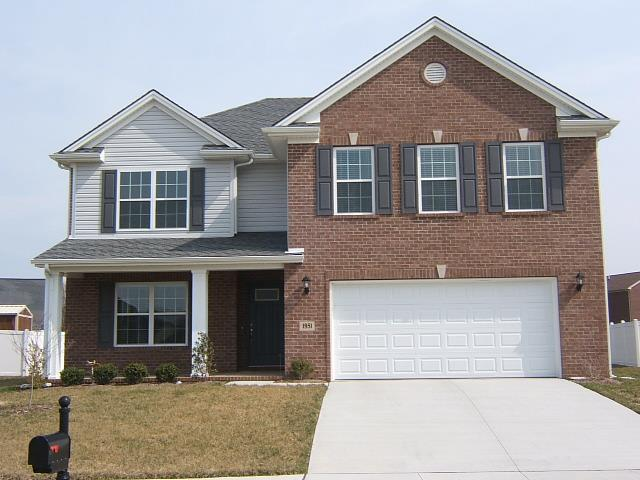 1951 Whispering Meadows, Owensboro, KY 42301 (MLS #73149) :: Farmer's House Real Estate, LLC