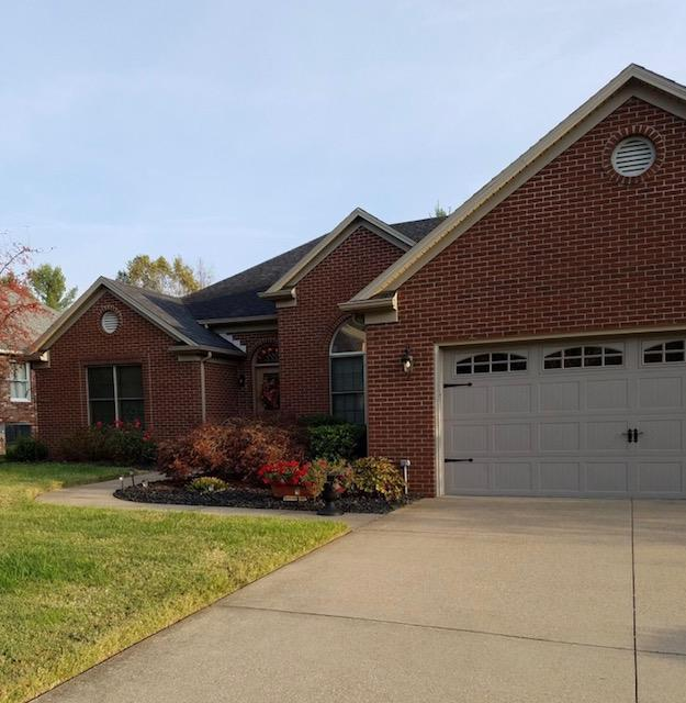 3733 Sand Rock Trail, Owensboro, KY 42303 (MLS #73219) :: Farmer's House Real Estate, LLC