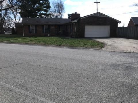 4000 Springdale Drive, Owensboro, KY 42301 (MLS #73225) :: Farmer's House Real Estate, LLC