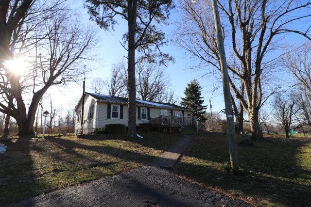 11450 Hwy 431, Utica, KY 42376 (MLS #73230) :: Farmer's House Real Estate, LLC