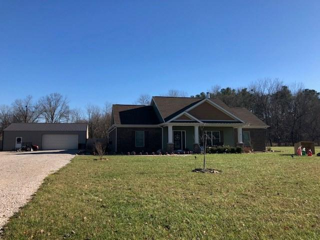 5512 Hwy 142, Philpot, KY 42766 (MLS #73454) :: Farmer's House Real Estate, LLC