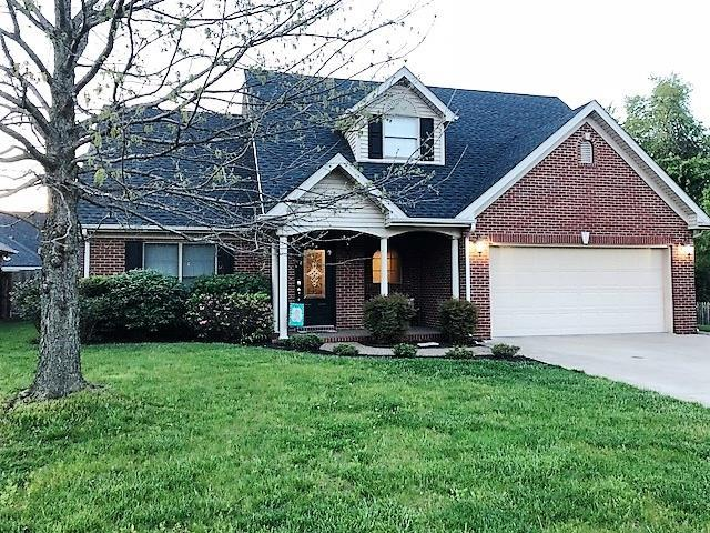 3952 Cross Creek Trail, Owensboro, KY 42303 (MLS #73615) :: Farmer's House Real Estate, LLC