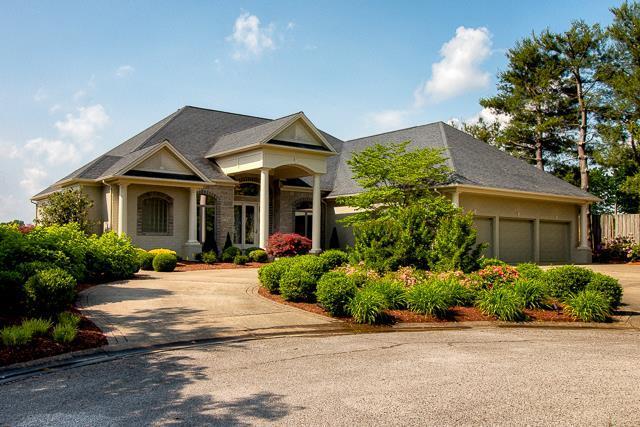 2541 River Run Cove, Owensboro, KY 42303 (MLS #73816) :: Farmer's House Real Estate, LLC