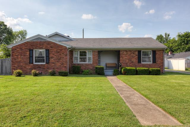 1613 Maple Ave, Owensboro, KY 42301 (MLS #73885) :: Kelly Anne Harris Team
