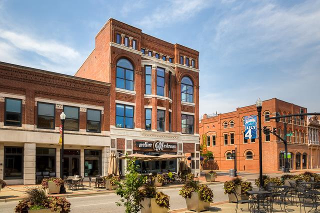 100 Allen Street Suite 2A, Owensboro, KY 42303 (MLS #73900) :: Kelly Anne Harris Team