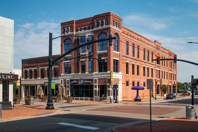 100 Allen Street Unit 3A, Owensboro, KY 42303 (MLS #73903) :: Farmer's House Real Estate, LLC