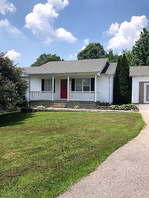 266 Matilda Lane, Hartford, KY 42347 (MLS #73959) :: Farmer's House Real Estate, LLC