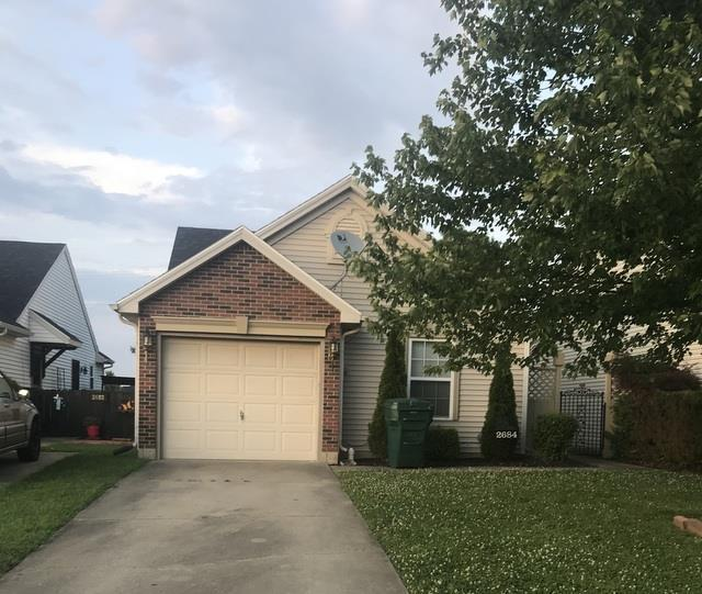 2684 Wisteria Gardens, Owensboro, KY 42303 (MLS #73998) :: Farmer's House Real Estate, LLC
