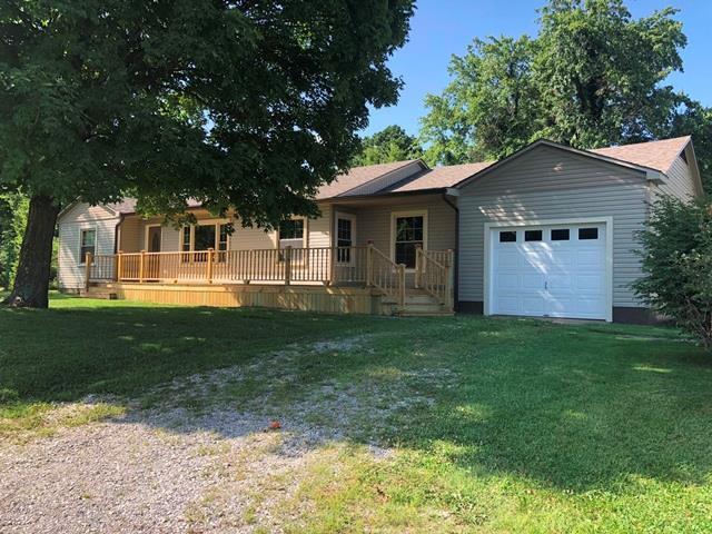 9559 Hwy 54, Whitesville, KY 42378 (MLS #74008) :: Farmer's House Real Estate, LLC