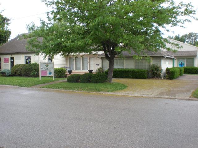 309 Hill Ave., Owensboro, KY 42301 (MLS #74023) :: Kelly Anne Harris Team