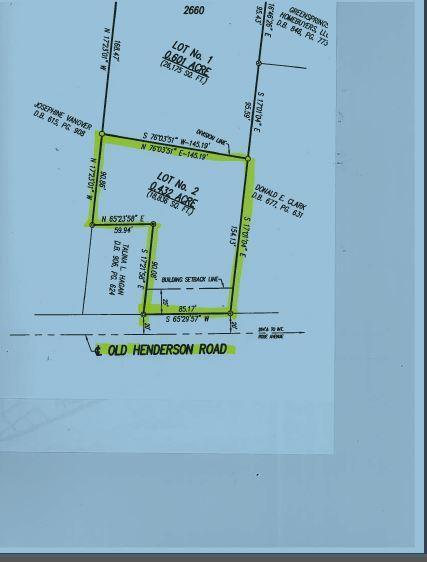 00 2331 Old Henderson Rd, Owensboro, KY 42301 (MLS #74031) :: Farmer's House Real Estate, LLC