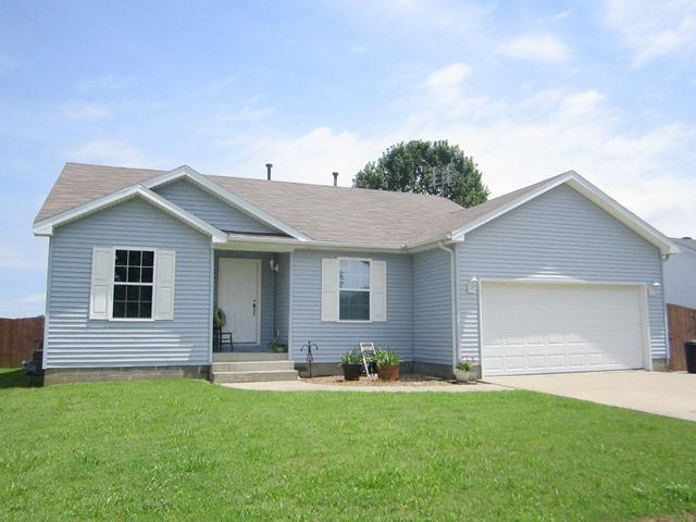 1405 Chandler Avenue, Owensboro, KY 42303 (MLS #74061) :: Kelly Anne Harris Team