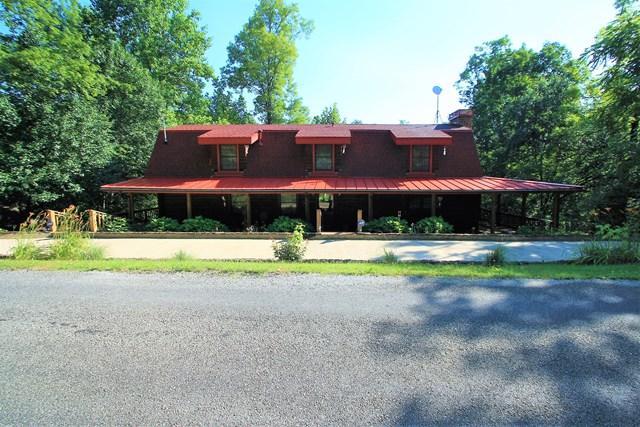 1044 Lake Of The Woods, Hardinsburg, KY 40143 (MLS #74127) :: Kelly Anne Harris Team