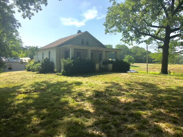 1234 Hwy 271 S, Lewisport, KY 42351 (MLS #74161) :: Farmer's House Real Estate, LLC