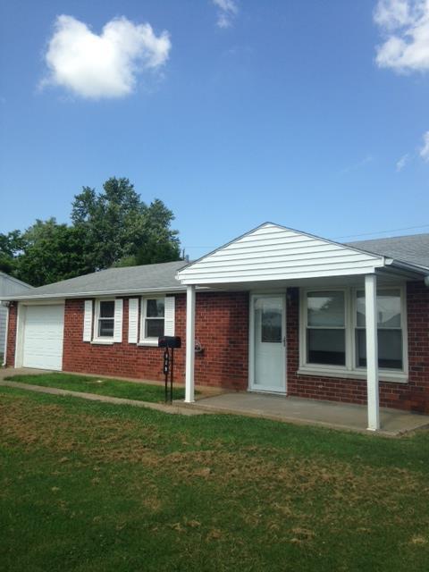 939 Carter Rd., Owensboro, KY 42301 (MLS #74172) :: Farmer's House Real Estate, LLC