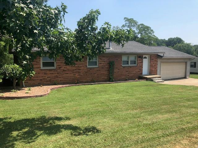 1259 Gobler Ford Rd, Lewisport, KY 42351 (MLS #74187) :: Farmer's House Real Estate, LLC