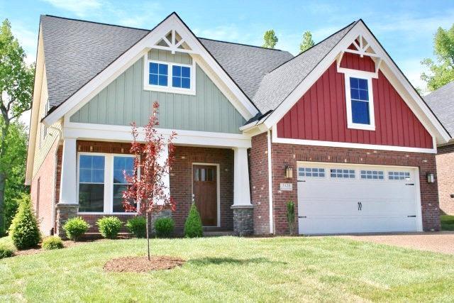 3128 Wood Valley Pointe, Owensboro, KY 42303 (MLS #74199) :: Farmer's House Real Estate, LLC