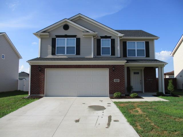 5531 Skyline Drive, Owensboro, KY 42301 (MLS #74214) :: Farmer's House Real Estate, LLC