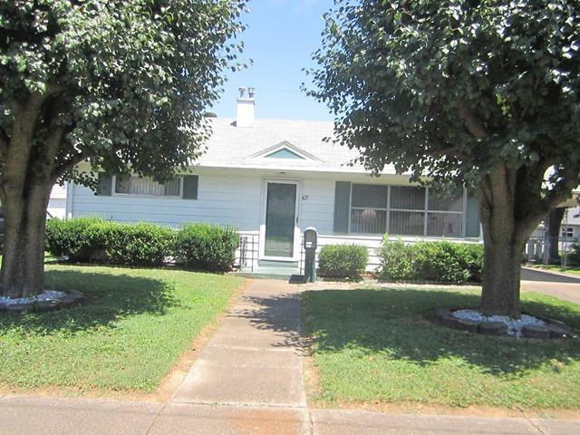 423 Lisbon Drive, Owensboro, KY 42303 (MLS #74228) :: Farmer's House Real Estate, LLC