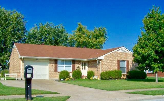 3814 Buckland Square, Owensboro, KY 42301 (MLS #74348) :: Farmer's House Real Estate, LLC