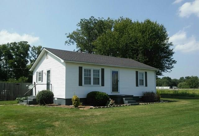 160 Murphy Rd, Owensboro, KY 42301 (MLS #74357) :: Farmer's House Real Estate, LLC