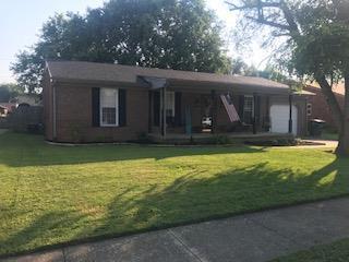 3908 Greenfield Lane, Owensboro, KY 42301 (MLS #74363) :: Farmer's House Real Estate, LLC
