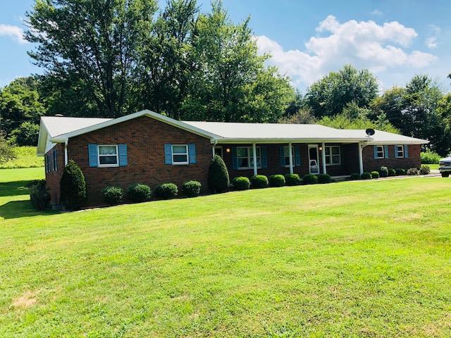 01115 Broadway, Pellville, KY 42348 (MLS #74396) :: Farmer's House Real Estate, LLC