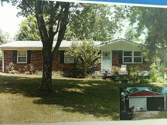 2996 Taylor Mine Rd, Beaver Dam, KY 42320 (MLS #74407) :: Farmer's House Real Estate, LLC