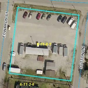 2400 W. 2nd, Owensboro, KY 42301 (MLS #74412) :: Farmer's House Real Estate, LLC
