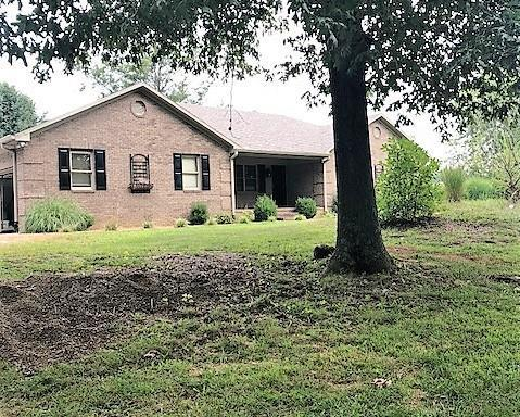 6746 Mcpherson Rd, Philpot, KY 42366 (MLS #74431) :: Farmer's House Real Estate, LLC