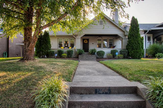 1414 Waverly Place, Owensboro, KY 42301 (MLS #74445) :: Farmer's House Real Estate, LLC