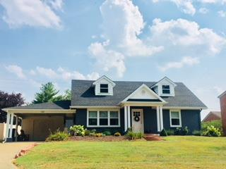 1365 Pennsylvania Avenue, Lewisport, KY 42351 (MLS #74453) :: Farmer's House Real Estate, LLC