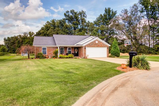 411 Bluegrass Drive, Lewisport, KY 42351 (MLS #74605) :: Kelly Anne Harris Team
