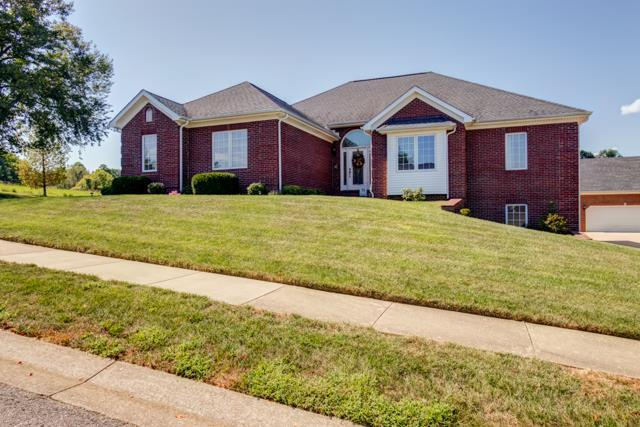 2730 Trotters Lane, Owensboro, KY 42303 (MLS #74609) :: Farmer's House Real Estate, LLC