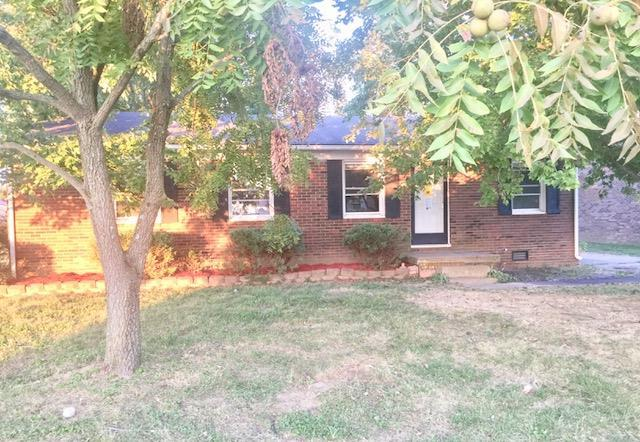 1405 Lincoln Road, Lewisport, KY 42351 (MLS #74716) :: Farmer's House Real Estate, LLC