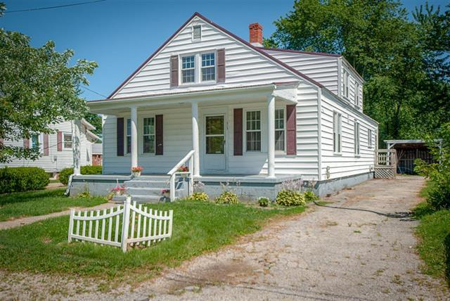 313 E 4th Street, Hardinsburg, KY 40143 (MLS #74728) :: Kelly Anne Harris Team