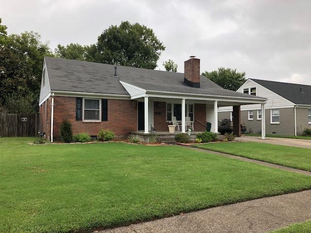 1735 Navajo Drive, Owensboro, KY 42301 (MLS #74769) :: Farmer's House Real Estate, LLC