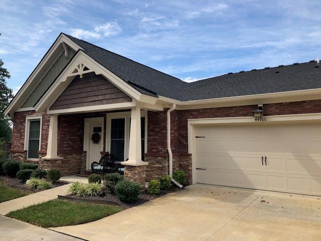 4490 Springhill Dr Unit C, Owensboro, KY 42303 (MLS #74813) :: Farmer's House Real Estate, LLC