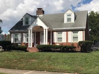 1131 West 12th Street, Owensboro, KY 42301 (MLS #74843) :: Farmer's House Real Estate, LLC