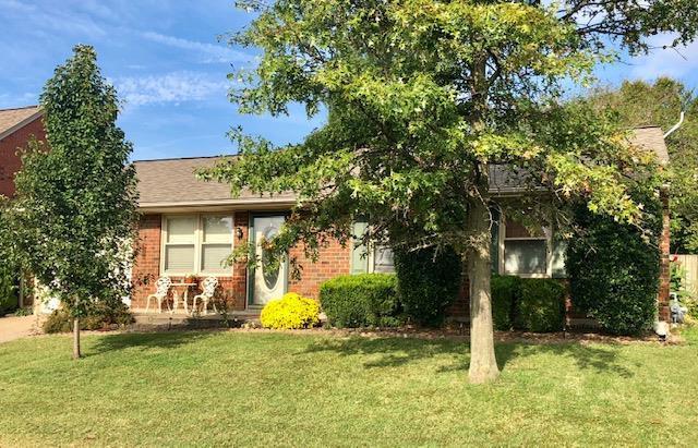 4000 Buckland Square, Owensboro, KY 42301 (MLS #74856) :: Farmer's House Real Estate, LLC