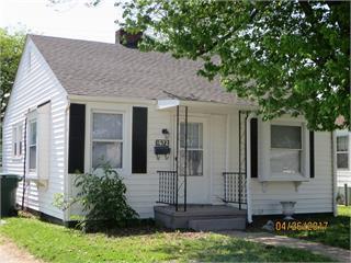 1672 Glendale Ave, Owensboro, KY 42303 (MLS #74862) :: Farmer's House Real Estate, LLC