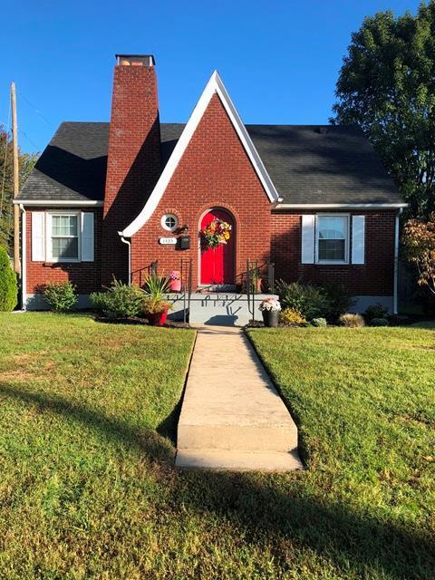 1435 West 12th Street, Owensboro, KY 42301 (MLS #74957) :: Farmer's House Real Estate, LLC